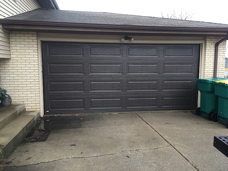 Garage Doors Chesterton IN