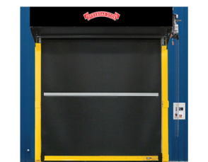 RapidFlex High Speed Rubber Exterior Doors, Commercial Garage Doors from Overhead Door Company of NWI