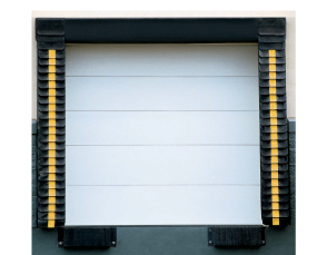 Sectional Steel Doors, Commercial Grade Garage Doors from Overhead Door Company of NWI