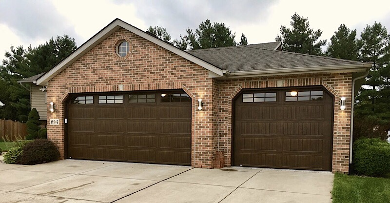 Garage Door Installation Crown Point