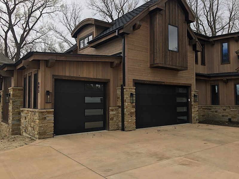 Overhead Garage Door Supplier Company Of Northwest Indiana