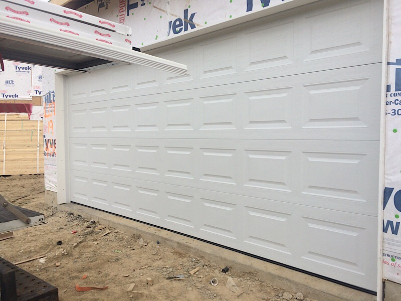 Overhead Garage Door Supplier Company Of Northwest Indiana