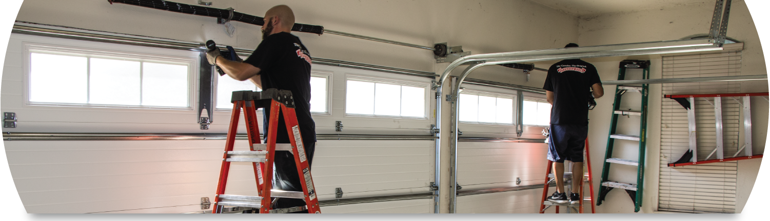 Overhead Door delivers superior performance, style and reliability.