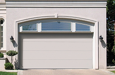 Thermacore Insulated Steel Garage Door Supplier Serving Lake County Porter County Indiana