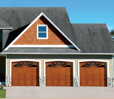 traditional-wood-garage-door-model-454-single